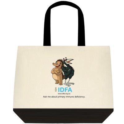 IDFA tote bag