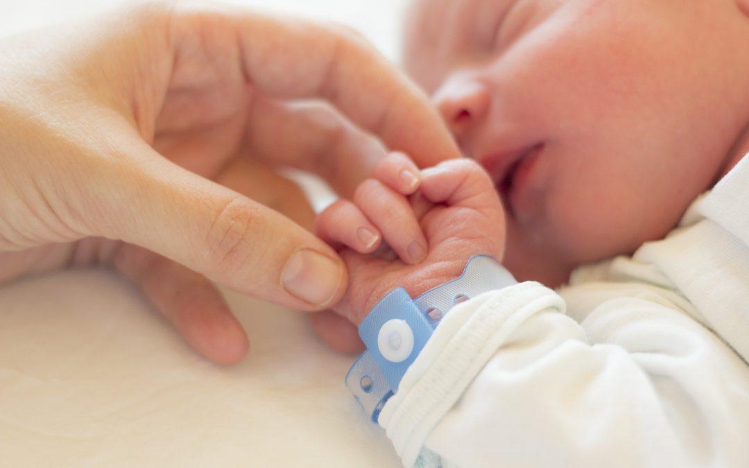 SCID Newborn Screening Update